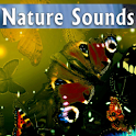 RELAXING NATURE SOUNDS logo