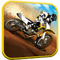 Moto Racing Live Wallpaper icon