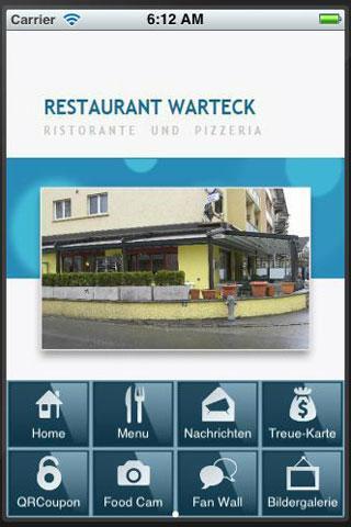 Restaurant Warteck