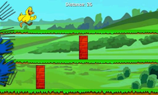 【免費冒險App】Duck Runner-APP點子