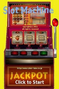 giochi slot machine gratis x cellulari
