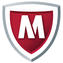 McAfee Dialer Protection icon