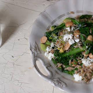 Orzo Super Salad.