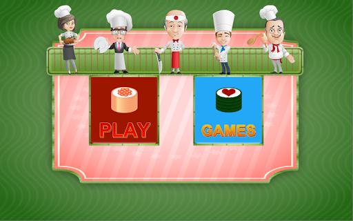 YUMYUM Sushi Slot Machine