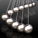 Pendulum Live Wallpaper_ logo