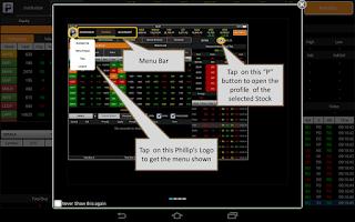 Screenshot of POEMS ID