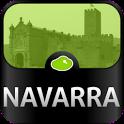 Navarra Guía de Viajes icon
