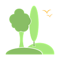 Vert' Nantes - Parcs & Jardins icon