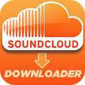 SoundCloud Downloader & Player icon