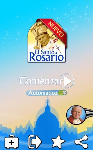 Santo Rosario de Juan Pablo II