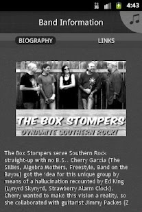 The Box Stompers - screenshot thumbnail