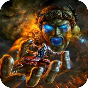 god of war game apk app