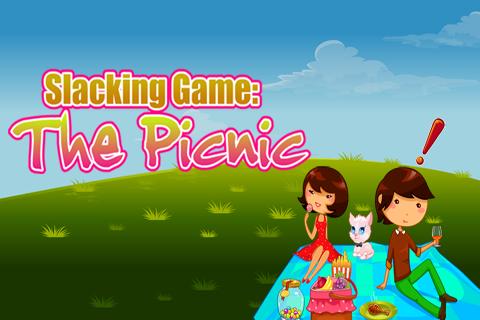 Slacking Game : The Picnic