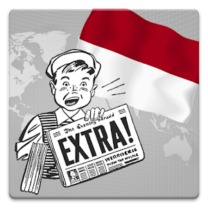 Indonesia News 新聞 LOGO-玩APPs