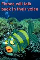 Screenshot of Talking Fish