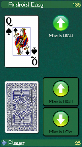 The Indian Cards Game