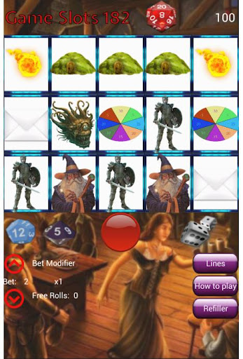 Game Slots 182