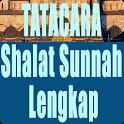 Tatacara Shalat Sunnah icon