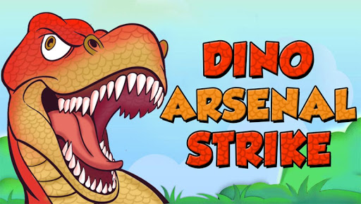 Dino Arsenal Strike
