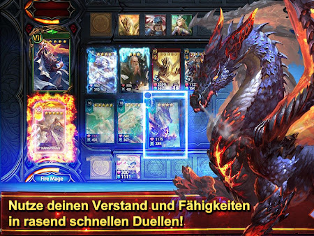 Deck Heroes: Duell der Helden 5.5.0 screenshot 7440