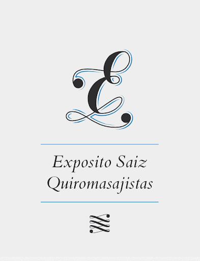 ExpósitoSaizQuiromasajista
