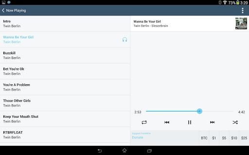 download frostwire apk