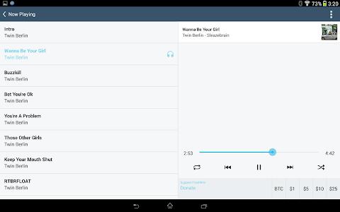 FrostWire - Torrent Downloader v1.7.0