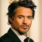 Robert Downey Jr. LWP