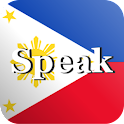 Speak Filipino Free logo
