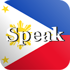 Speak Filipino Free icon
