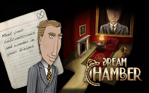 Dream Chamber (Full) - screenshot