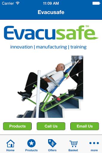 Evacusafe