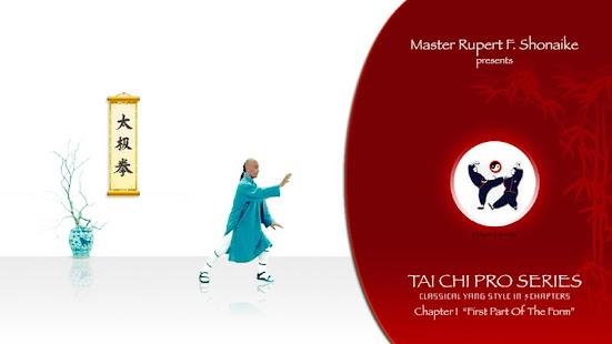 Tai Chi Pro Series Chapter 1