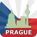 Prague Travel Guide Offline icon