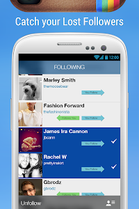 Followers+ for Instagram v1.1.5