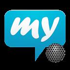 mysms - Chrome Theme