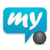 mysms - Chrome Theme APK for Bluestacks