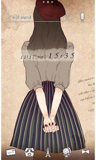 ★免費換裝★淑女2