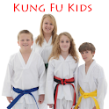 Kung Fu For Kids logo