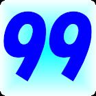 Fastest 99 icon