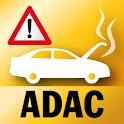 ADAC Pannenhilfe logo