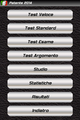 Patente 2014 (gratis) - screenshot