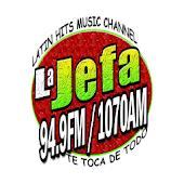 La Jefa 94.9FM/1070AM