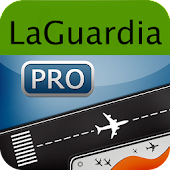 LaGuardia Airport +Tracker