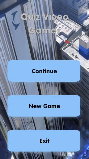 视频游戏问答