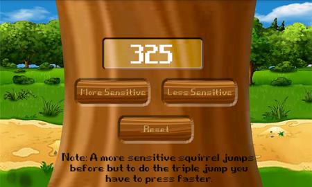 The Jumping Squirrel Screenshot 17