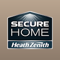 SecureHome icon
