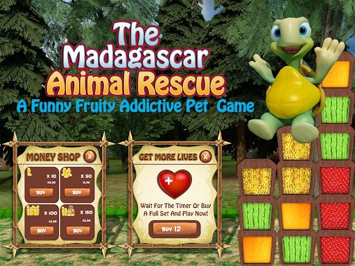A Madagascar Animal Rescue 3D