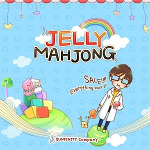 JellyMahJong Free for PC and MAC