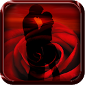 Romantic Live Wallpaper icon